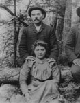 Alfred and Margaret Sohm