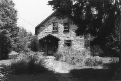 Towle Farm House