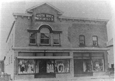 South River Mercantile Company A. K. A. Ard's Store.