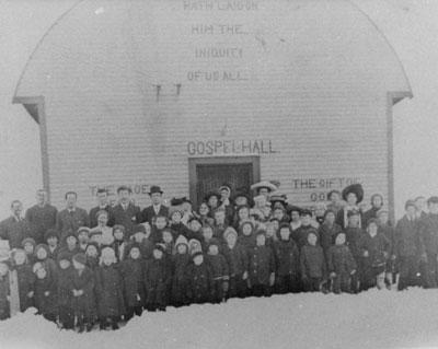 Old South River Gospel Hall