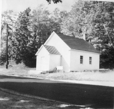 Eagle Lake United Church