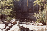 Grist Mill Archway, South River Area, circa 1990