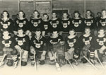 South River Hornets, Junior D. Champions, 1950