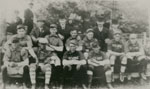 South River Men's Baseball Team