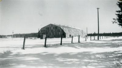 The Memorial Arena