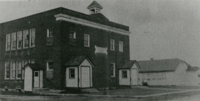 South River Public School, circa 1915