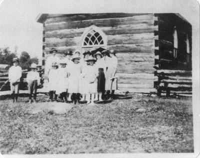Evangelical United Brethren Church