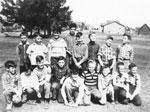 South River Public School Group Photograph, circa 1940