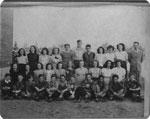 South River Public School Grade 7 & 8, circa 1947