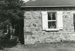 Former Schoolhouse, School Section #1, Machar Township, circa 1970.