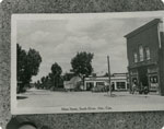 Main Street, South River, circa 1940