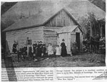 Clipping, Pevensey R.R. #1 Pioneer School
