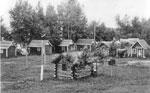 Johnstones' Tourist CampCabins, circa 1930