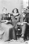 Mrs. Smith Parkes and Family, circa 1900