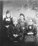 The Smith Family, circa 1915