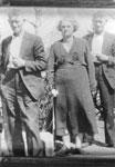 Mr. Angus McIntyre & Mrs. Maria McIntyre, circa 1925