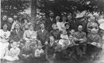 Wilson-Dunbar Family Gathering, circa 1910