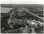 Aerial Photograph of Sundridge, circa 1960