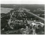 Aerial Photograph of Sundridge, circa 1960
