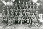162nd Battalion Group Photograph, circa 1914