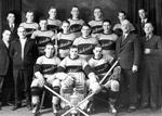 Schreiber Senior Hockey Team (1937)
