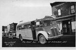 First Bus to Schreiber (1937)