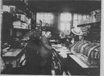 McIntosh Store - Schreiber (1914)