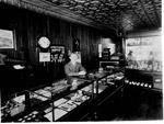 Strachan Jewelery Store - Schreiber (1914)