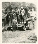 C.P.R. Handcar