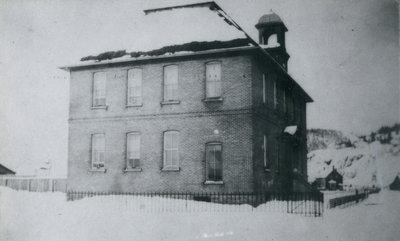 Schreiber Public School