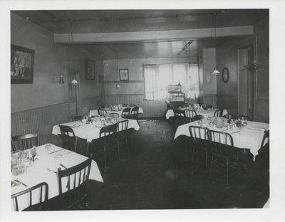 Hotel Restaurant in Schreiber