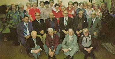 Chimo Club Members