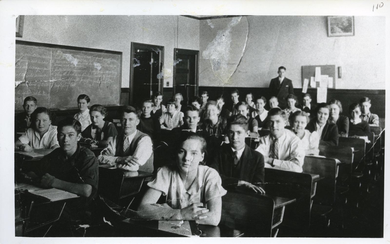 Class Photograph