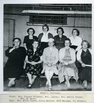 Women's Institute