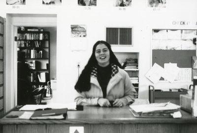 Schreiber Public Library Staff