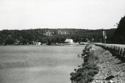 Walker's Lake