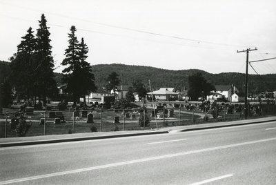 Schreiber Cemetery
