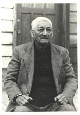 Samuel Adam Anderson