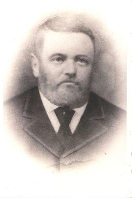John Reginald Thomas