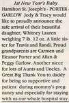 Porter-Garlow, Whitney Lauren
