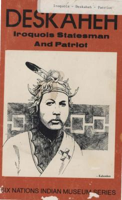 Deskaheh: Iroquois Statesman and Patriot