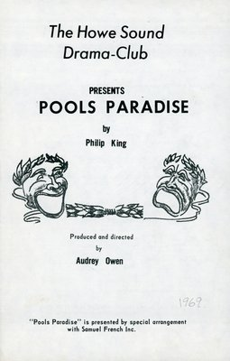 Pools Paradise Program