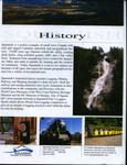 Squamish Chamber of Commerce - Squamish History