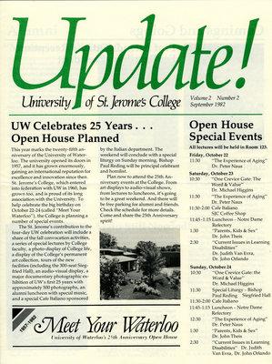 Update! September 1982
