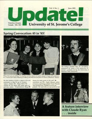 Update! June 1983