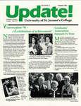 Update! Summer 1991