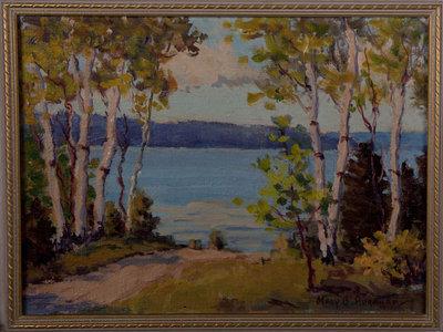 Lake of Bays, Muskoka