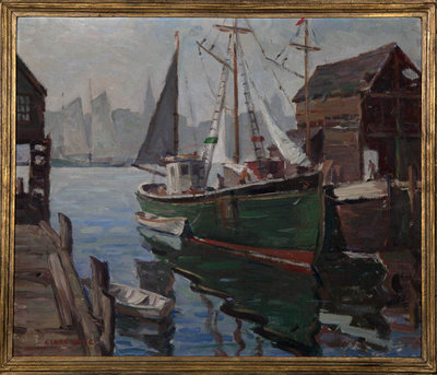 Gloucester, Fishing Boats