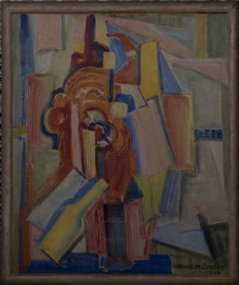 Still Life with Bottle (1971)