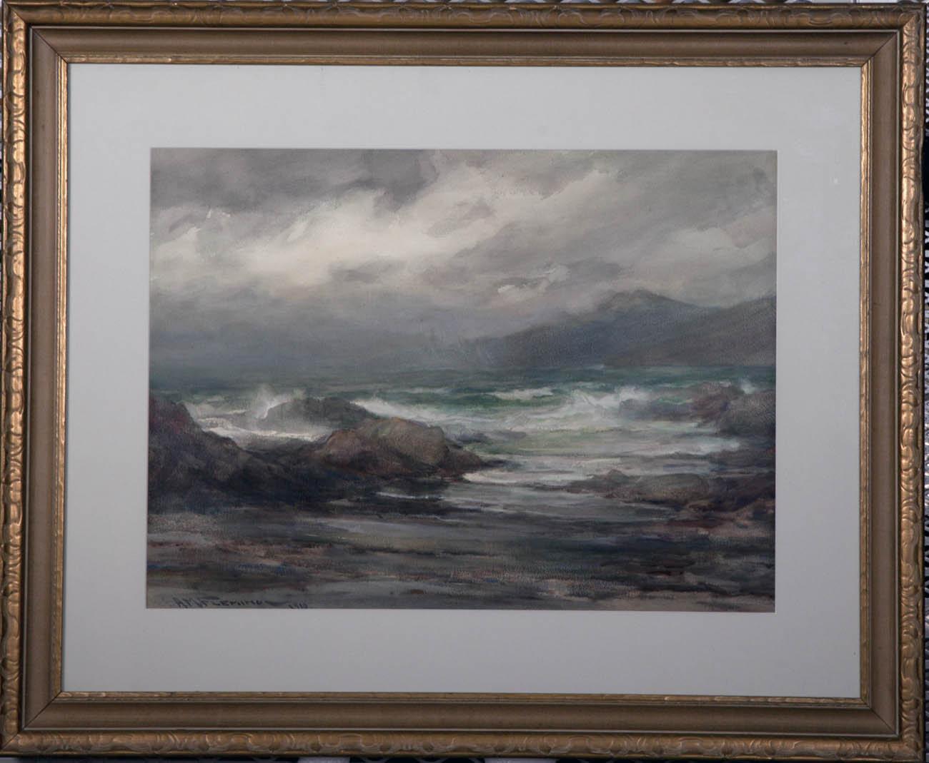 untitled (seascape) G.994.47.02